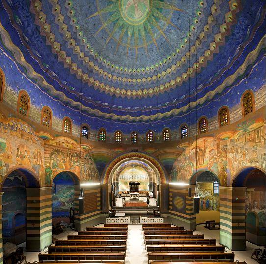 Cenakelkerk (c) фото из интернета