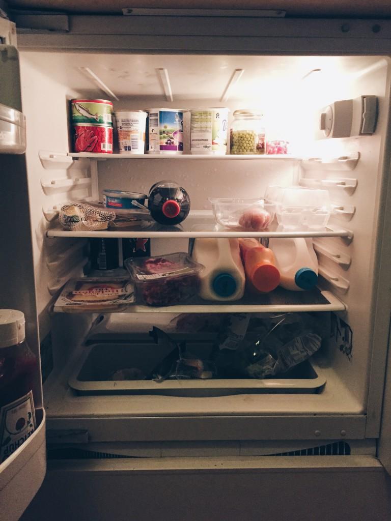 Голландский холодильник