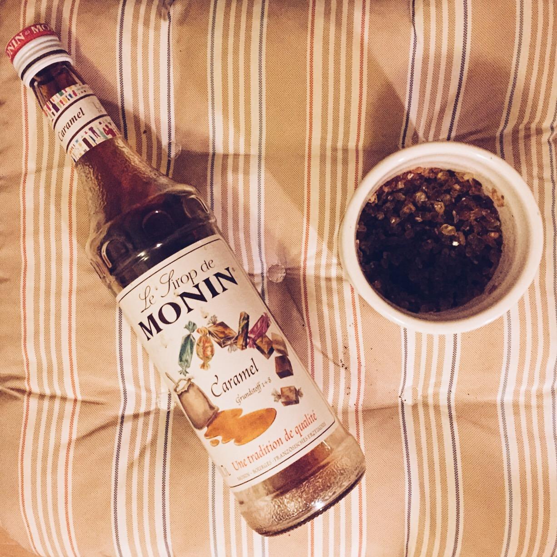 Карамельный сироп - рецепт с фото на Повар. ру 98