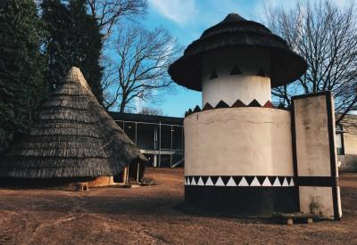 Africa Museum, Nijmegen